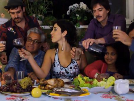La Guacha – Rancherita Pa La Mamita (2011)