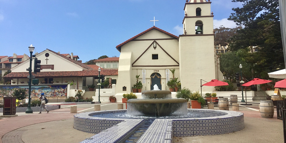 St. Junípero Serra Pilgrimage