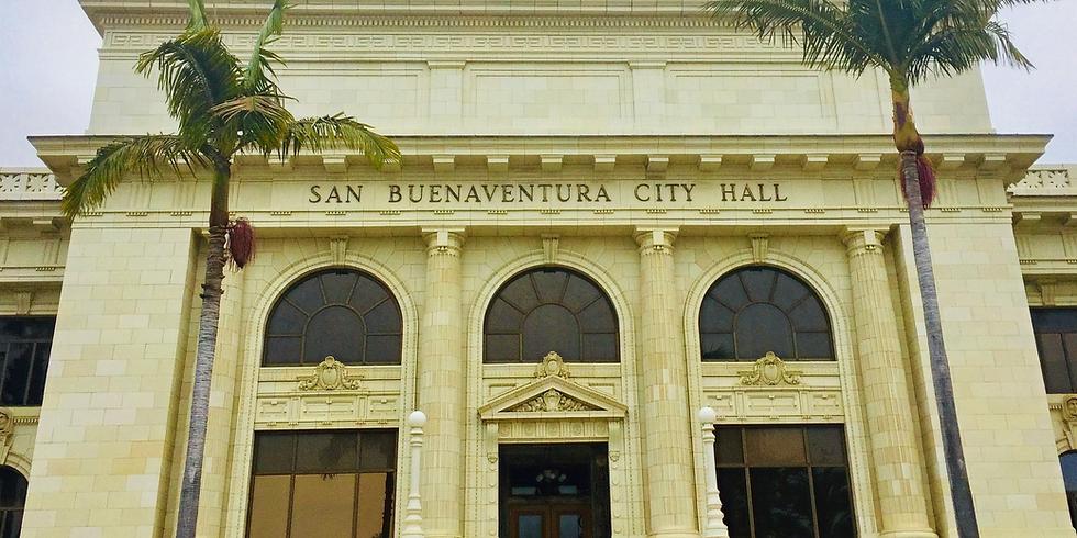 Upcoming Virtual City Council Meeting