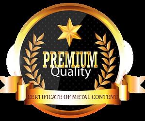 Certificate of Metal Content.png
