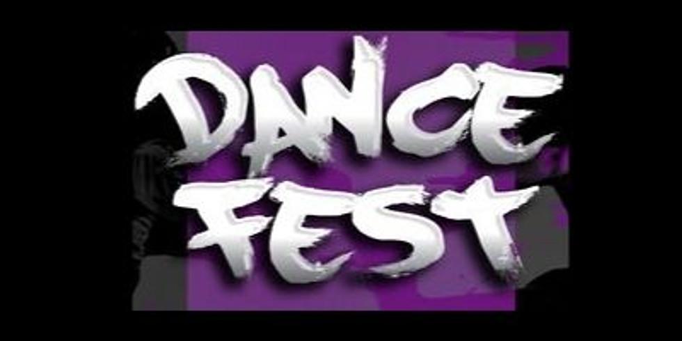DanceFest 2020
