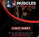 Muscles and Strength Building Formula Ch