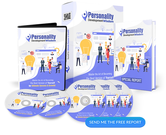 Personality Development Wisdom Sub Modul
