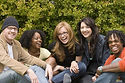 bigstockphoto_Diverse_Group_Of_Friends_1