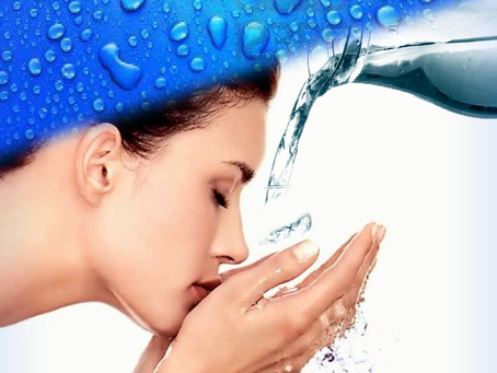 5 perks of drinking water everyday (lovenow360.net Daily Renewal)