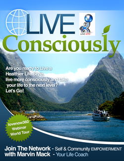 LiveConsiously