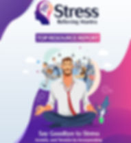 Stress Relieving Mantra Top Resource Rep