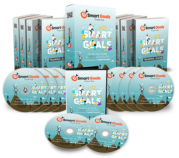 Smart Goals Expertise Upsell Combo Image