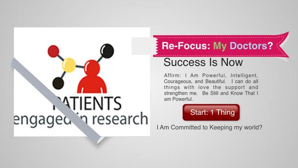 The Patients Program