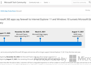 Termination of Bizztax Offline Version akin to End of Support of Microsoft IE