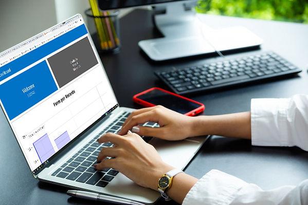 female-hand-typing-keyboard-laptop_1150-