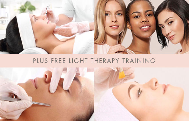 Ultimate Skin Services