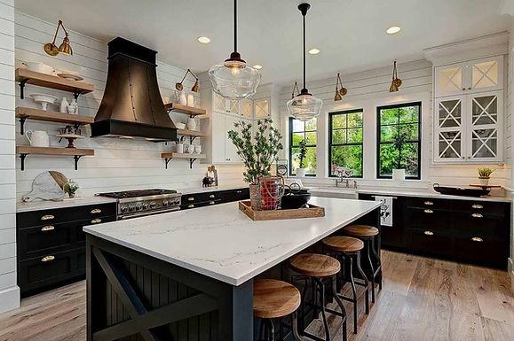 Stylish-Farmhouse-Kitchen-Ideas-01-1-Kin