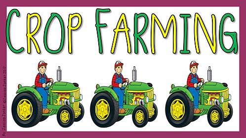 Crop Farming (Gr.4 - SS - Term 3)