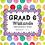 Thumbnail: Graad 6, Wiskunde - Werkkaart Bundel + Hersienings Boek