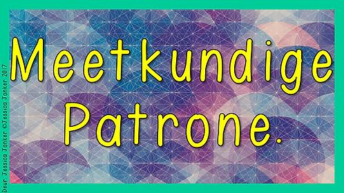 Meetkundige Patrone (Gr.6 - Wisk. - Kw #2)