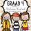 Thumbnail: GRAAD 4 - AFRIKAANS HUISTAAL - BEPLANNINGS PAKKET - KWARTAAL 2 - 2020