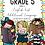 Thumbnail: GRADE 5 - ENGLISH FIRST ADDITIONAL LANGUAGE - WORKSHEET BUNDLE - TERM 2 - 2020