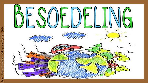 Besoedeling (Gr.3 - LV - Kw #3)