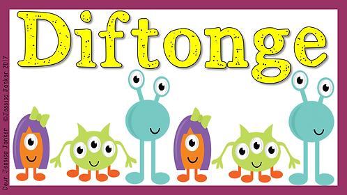 Diftonge (Gr.4 - AFR HT. - Kw #3 & #4)