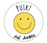 'PUIK' PERSOONLIKE PLAKKER
