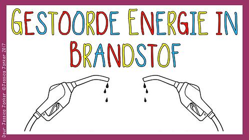 Gestoorde Energie in Brandstof (Gr.5 - NW - Kw #3)