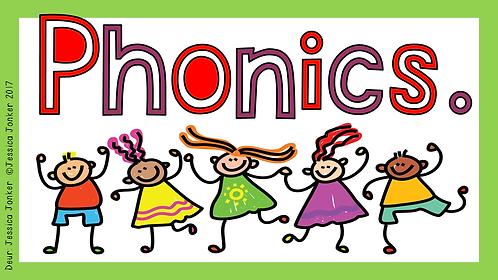 Phonics (Gr.2 - ENG FAL - Term 2)