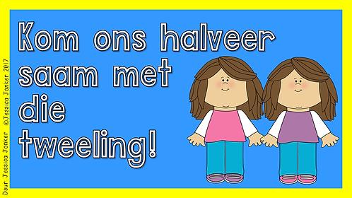 Halveer (Gr.2 - Wisk. - Kw #2)