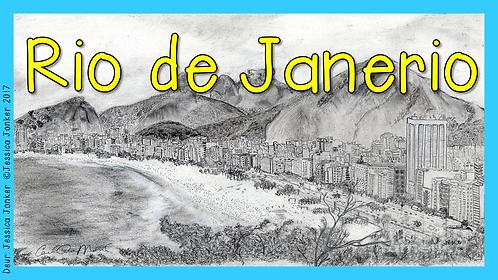 Rio de Janerio (Gr.6 - SW. - Kw #4)