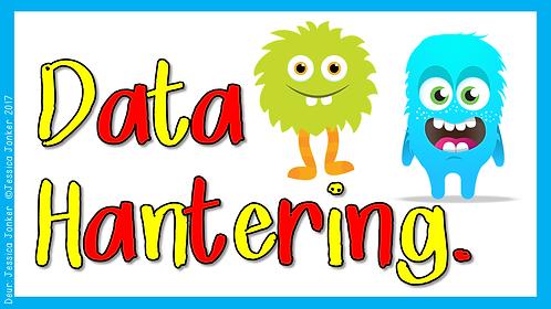 Data Hantering (Gr.2 - Wisk. - Kw #3)