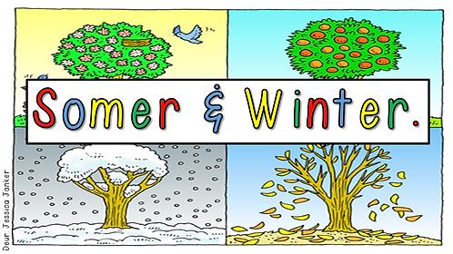 Somer & Winter (Gr.1 - AFR HT. - Kw #1)