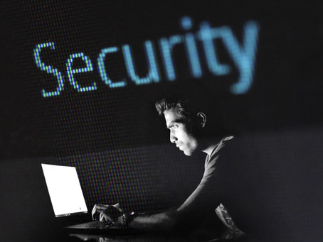 Encryption; Personal Privacy Vs Public Safety In The Digital World