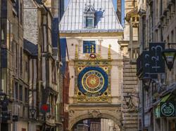 Centre historique de Rouen