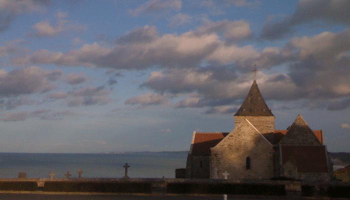 Eglise de Varengeville