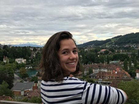 Topaketako antolatzaileak: Libe Martinez de Rituerto Zeberio