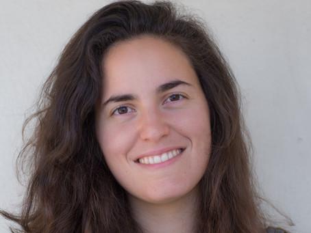Topaketako antolatzaileak: Ana García del Bao