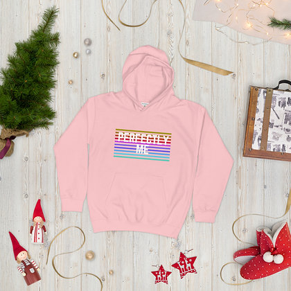CHILDRENS Perfectly Me Hoodie