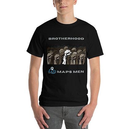 MAPS Men Brotherhood Short Sleeve T-Shirt