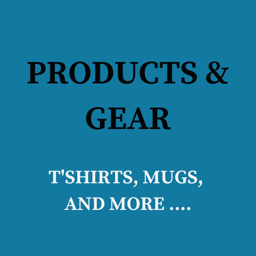 PRODUCTS & GEAR