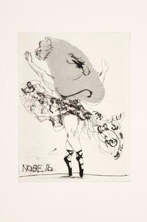 Nose 16