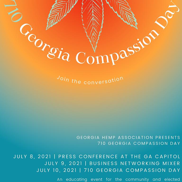710 Georgia Compassion Day