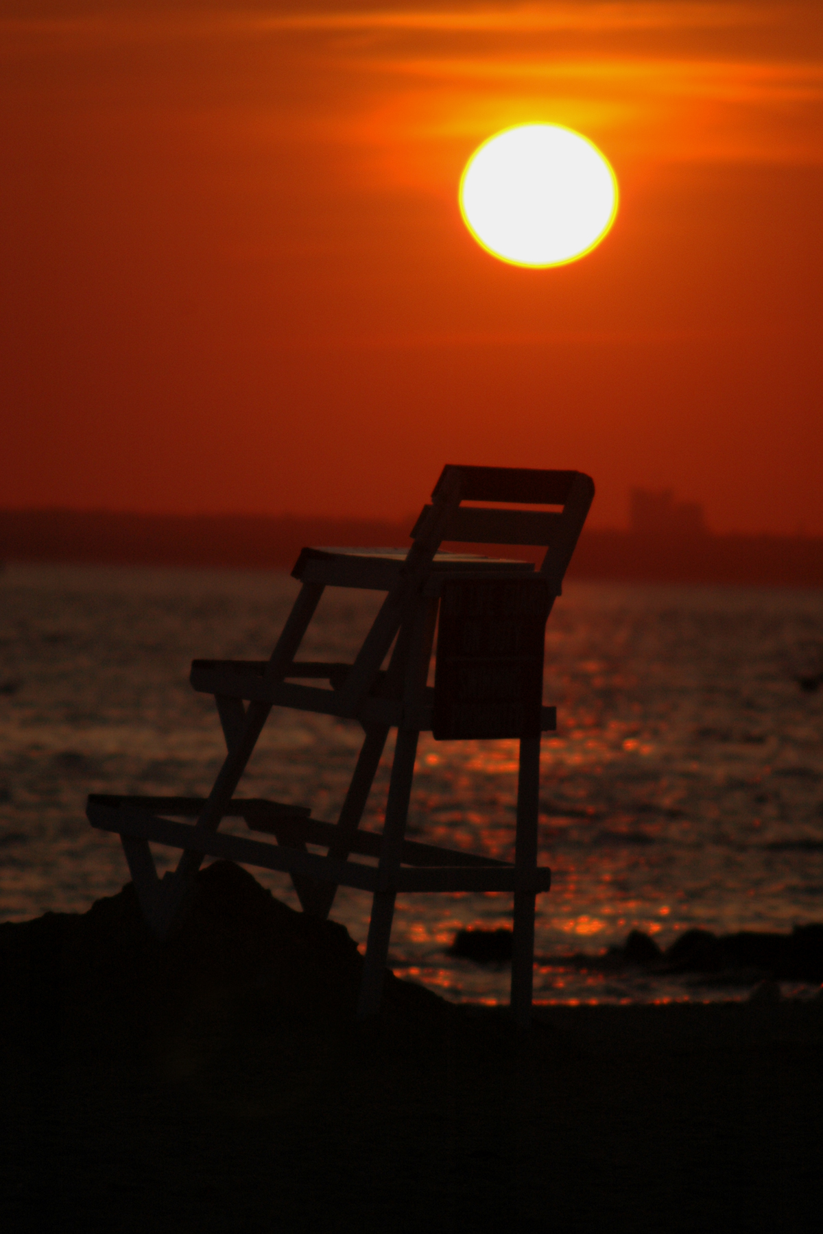 chairsunset