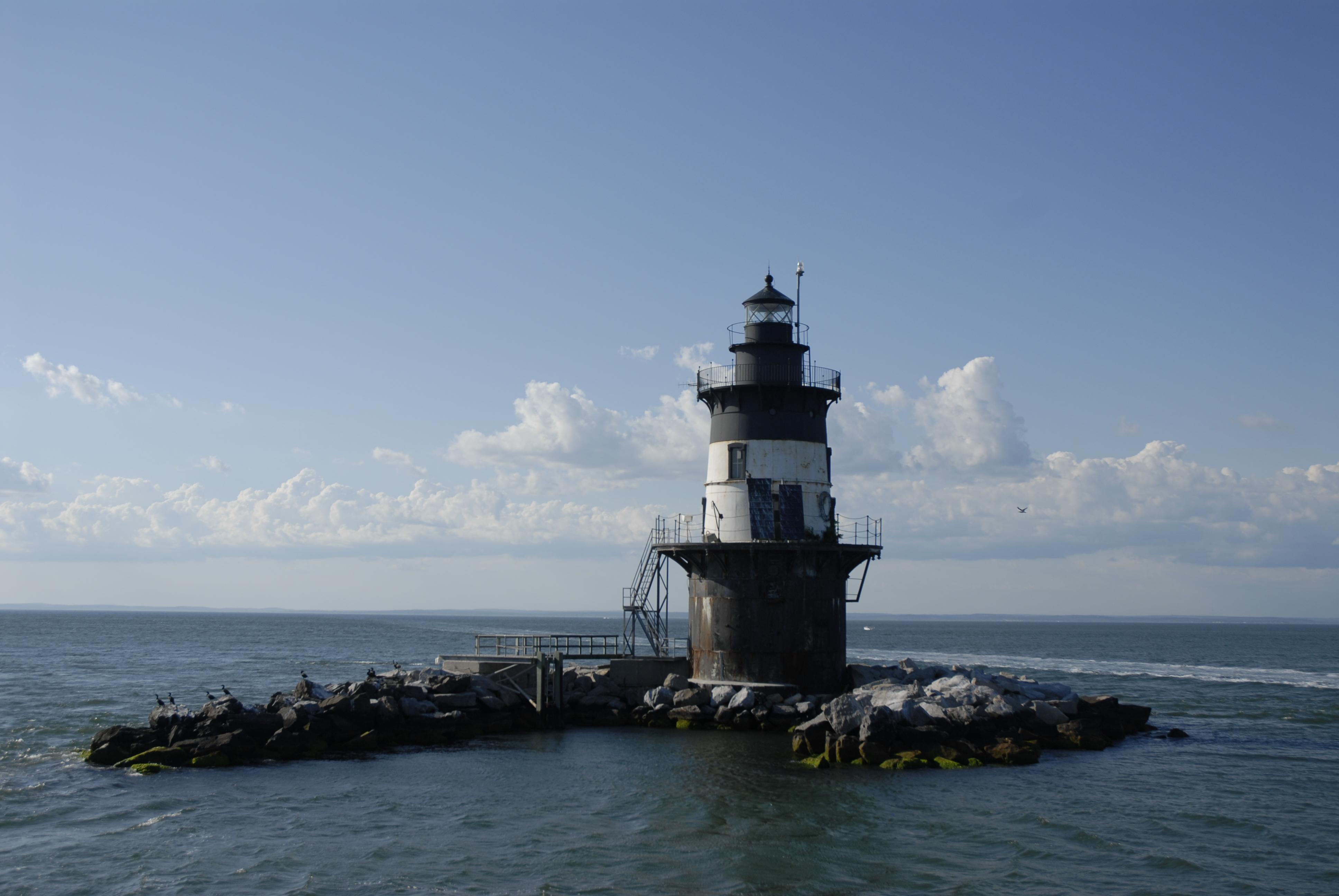 Orient Point Light