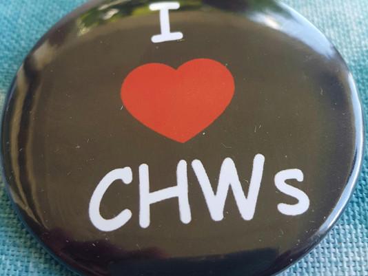 CHWNB NOW HIRING: Training & Community Engagement Coordinator