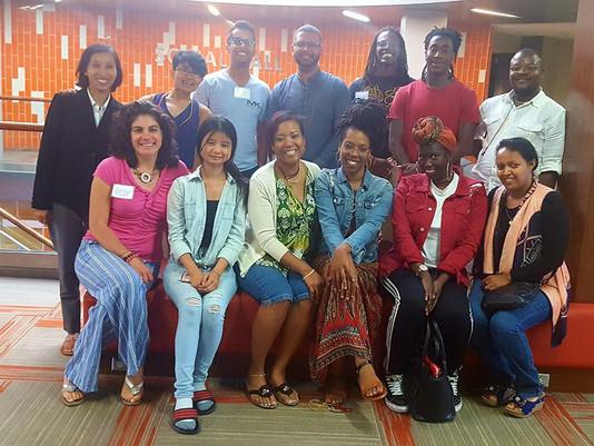 Emerging West Side Community Leaders