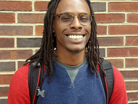 Announcing our New Training and Community Engagement Coordinator, Sherman Webb