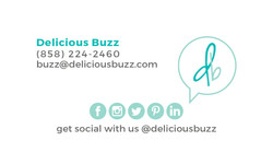 Delicious Buzz
