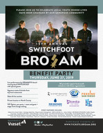 Switchfoot BroAm