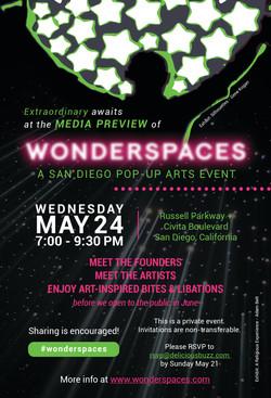Wonderspaces