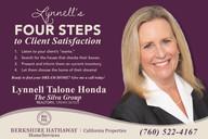 Lynnell Talone Honda